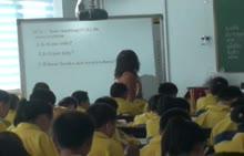 【山西省国培计划】初中英语《Unit4 where is my school period5》示范课视频-榆次区 讲课教师:焦淑萍(51分钟)二
