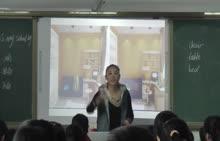 【山西省国培计划】初中英语《Uint4 where is my school bag?》示范课视频-清徐县 讲课教师:杨晓静(45分钟)(三)[来自e网通客户端]