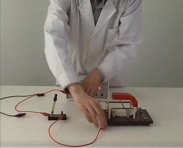 物理 通电导体在磁场中受力
