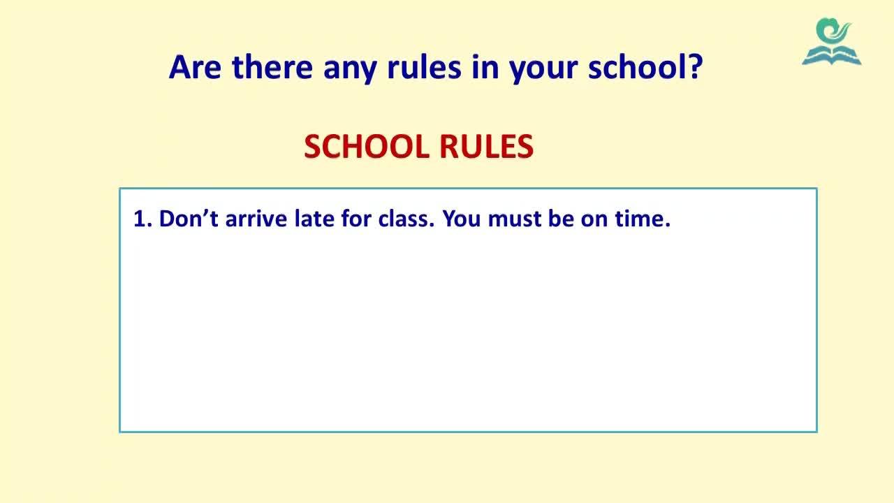【名师微课】七年级下英语(人教版)微课视频:Rules 听说课 【名师微课】七年级下英语(人教版)微课视频:Rules 听说课 [来自e网通客户端]