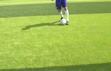 足球——控球基础技术-视频微课堂